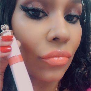 Sugar (Coral) Liquid Lipstick Creamy